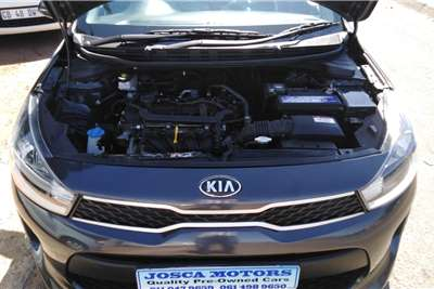 Used 2019 Kia Rio Hatch RIO 1.4 LS 5DR