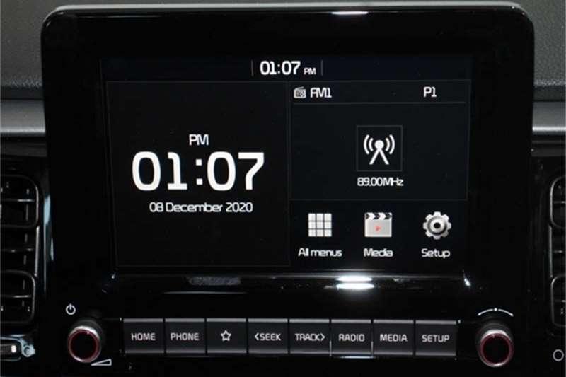 Kia Rio Hatch RIO 1.4 LS 5DR 2020