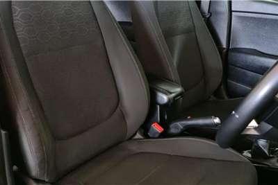 Used 2017 Kia Rio Hatch RIO 1.4 LX 5DR
