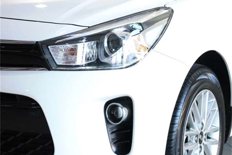 Kia Rio Hatch RIO 1.4 LX 5DR 2021