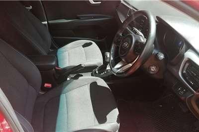 Kia Rio Hatch RIO 1.4 LX A/T 5DR 2019