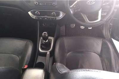 Used 2012 Kia Rio Hatch RIO 1.4 TEC 5DR