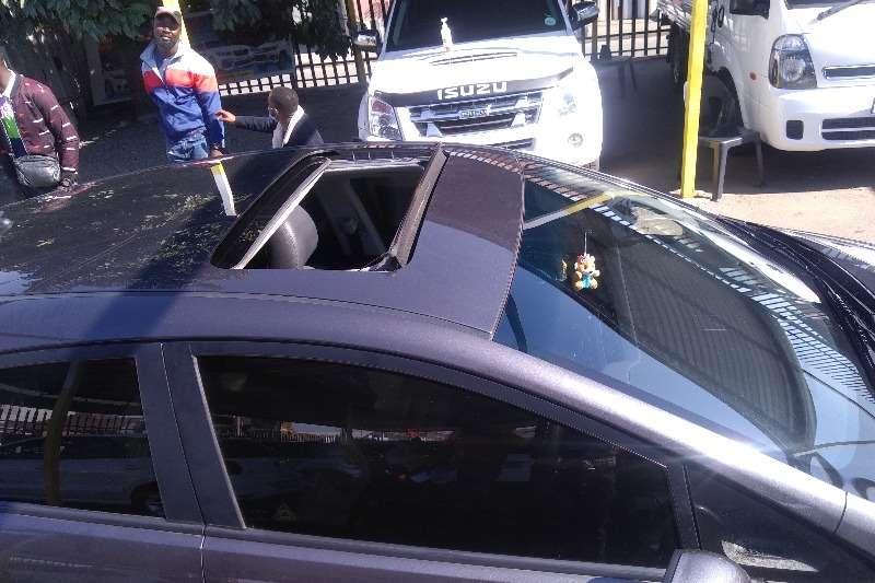 Used 2015 Kia Rio Hatch RIO 1.4 TEC 5DR