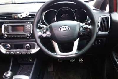 Used 2016 Kia Rio Hatch RIO 1.4 TEC 5DR