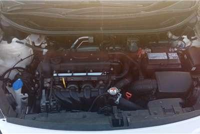 Used 2014 Kia Rio Hatch RIO 1.4 TEC A/T 5DR