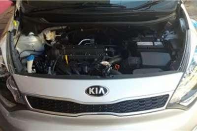Used 2016 Kia Rio Hatch RIO 1.4 TEC A/T 5DR