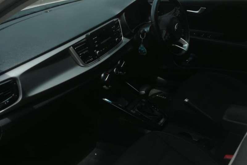 Kia Rio Hatch RIO 1.4 TEC A/T 5DR 2019
