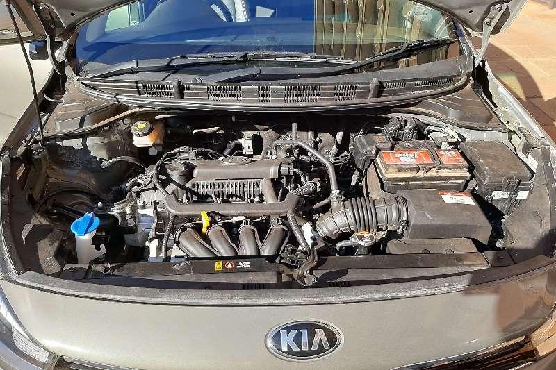Used 2020 Kia Rio Hatch RIO 1.4 TEC A/T 5DR