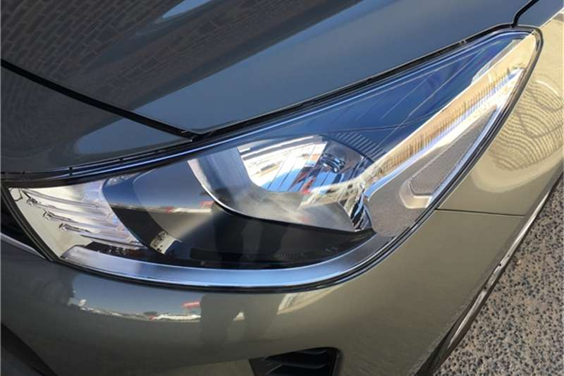 2019 Kia Rio hatch 1.2 LS