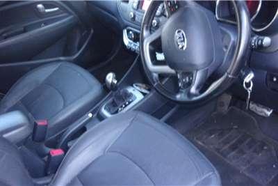 Used 2015 Kia Rio sedan 1.4