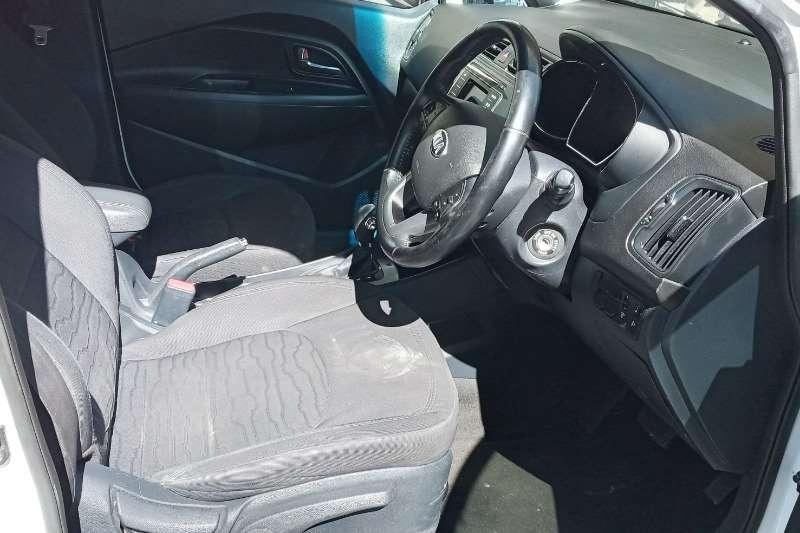 Used 2018 Kia Rio sedan 1.4 auto