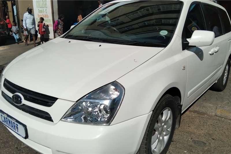 Used 2007 Kia Sedona