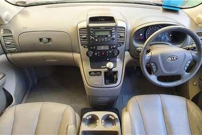Used 2008 Kia Sedona 2.9CRDi EX