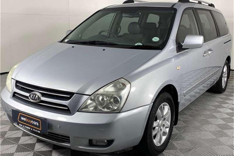 Used 2008 Kia Sedona 3.8 EX