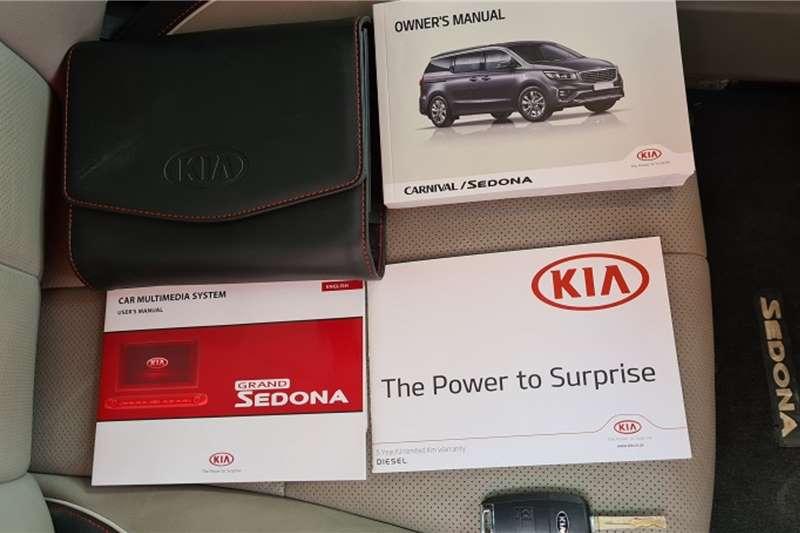 Used 2020 Kia Sedona Grand  2.2CRDi EX