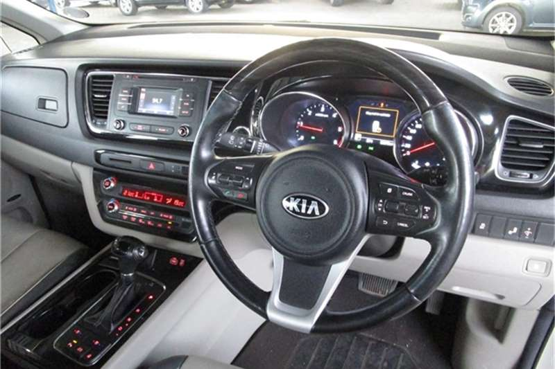 Used 2017 Kia Sedona Grand  2.2CRDi SXL