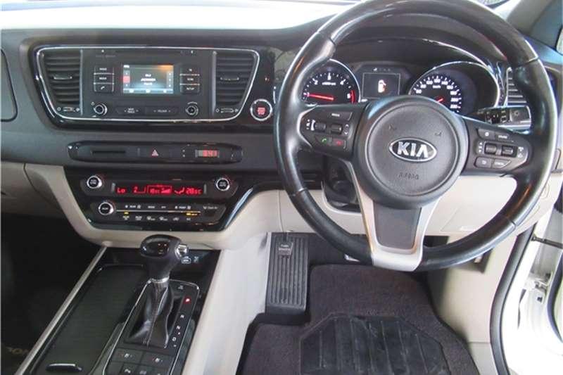 2016 Kia Sedona Grand Sedona 2.2CRDi SXL