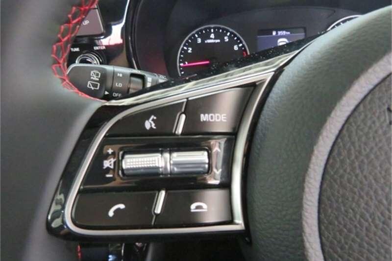 Kia Seltos 1.4T DCT GT TINE 2020
