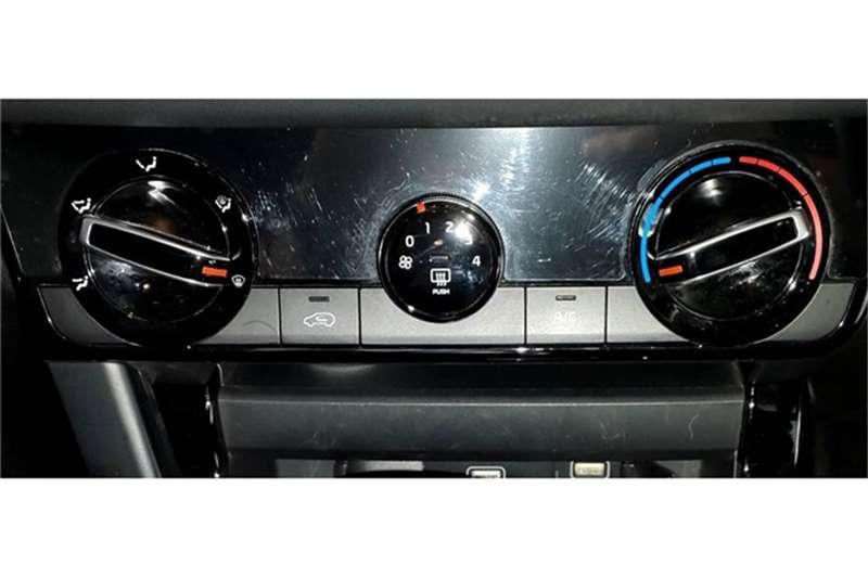 Used 2020 Kia Seltos SELTOS 1.4T DCT GT TINE
