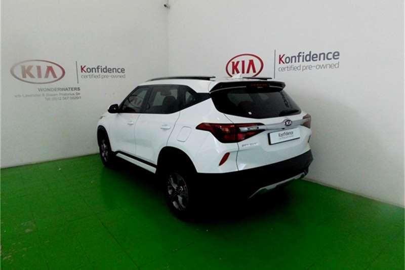 Kia Seltos 1.6 EX A/T 2020