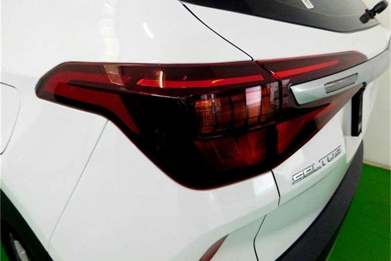 2020 Kia Seltos SELTOS 1.6 EX A/T
