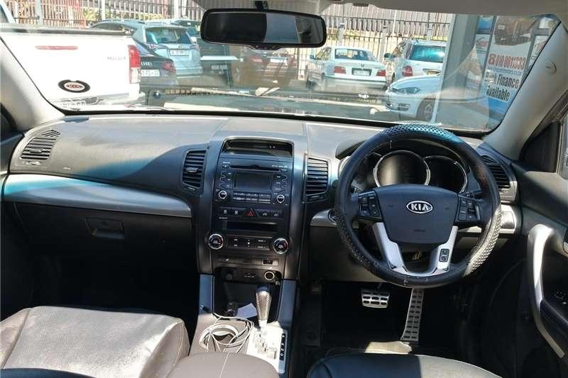 Used 2012 Kia Sorento