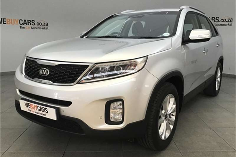Kia Sorento Cars for sale in South Africa   Auto Mart