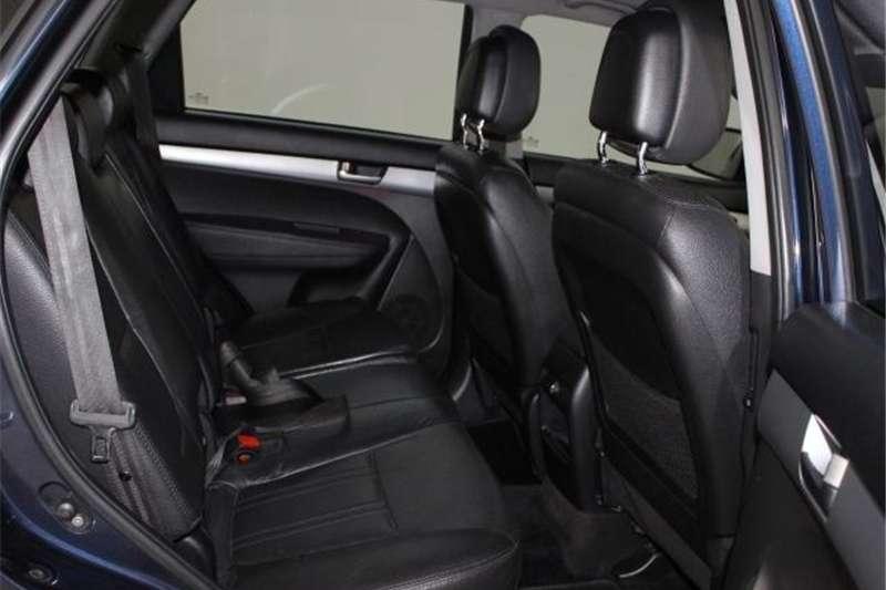 Kia Sorento 2.2CRDi 4WD 2013
