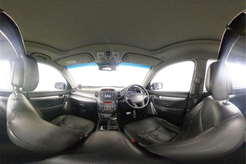 2013 Kia Sorento Sorento 2.2CRDi 4WD