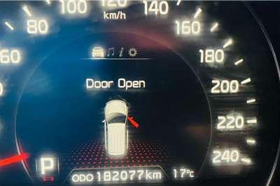Used 2015 Kia Sorento 2.2CRDi 4WD