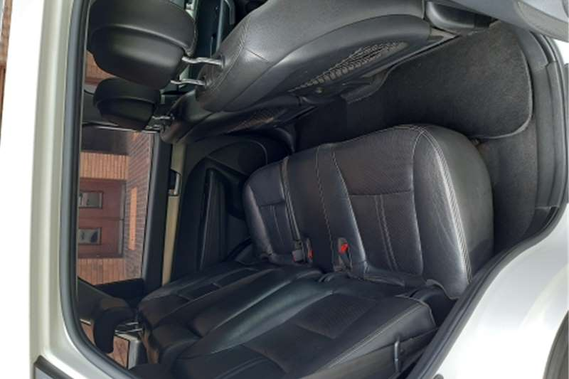 Kia Sorento 2.2CRDi 4WD 7 seater auto 2010
