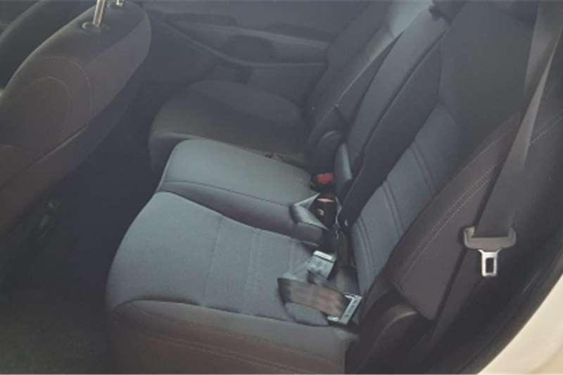 Used 2016 Kia Sorento 2.2CRDi auto