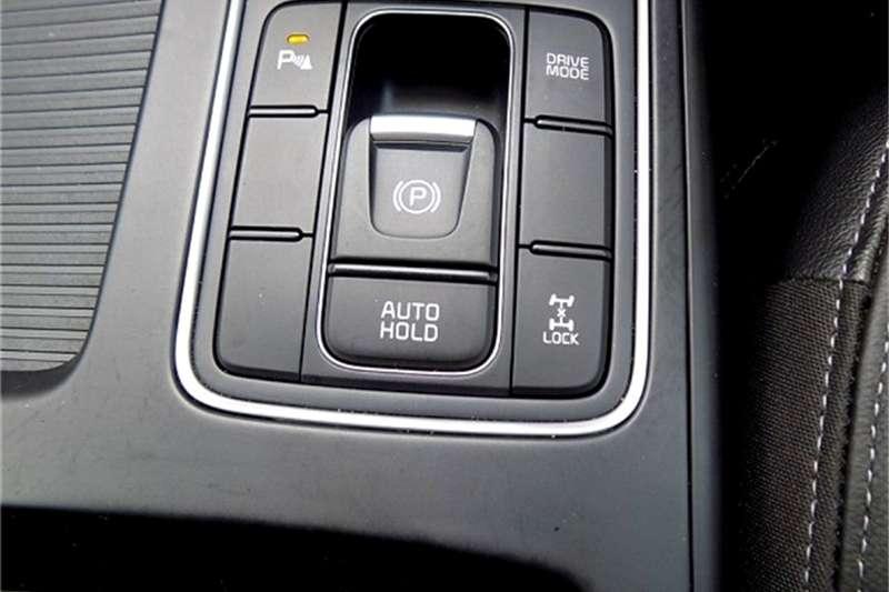 Kia Sorento 2.2CRDi AWD SX 2017