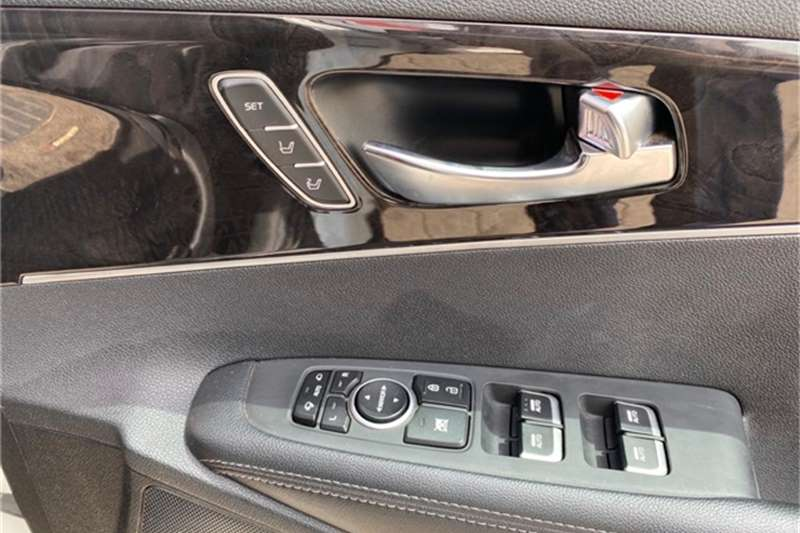 Kia Sorento 2.2CRDi AWD SX 2018