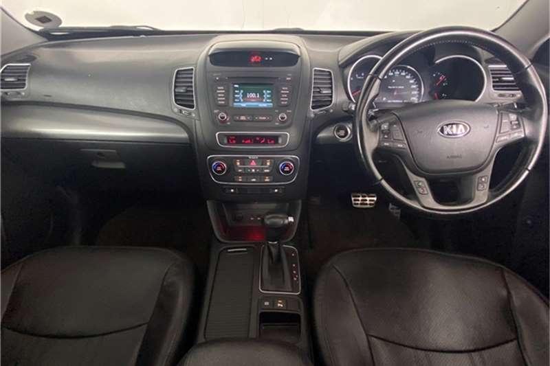 Used 2015 Kia Sorento SORENTO 2.2D AWD A/T 7 SEAT EX