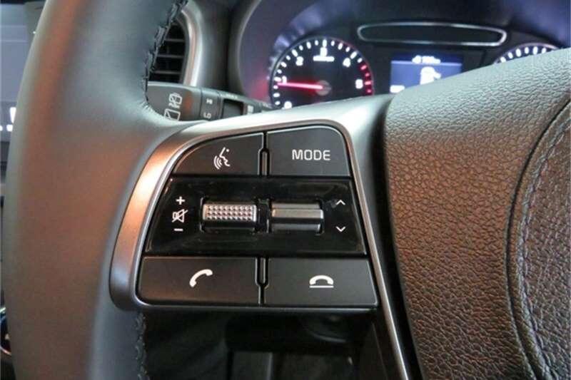 Kia Sorento 2.2D AWD A/T 7 SEAT EX 2020