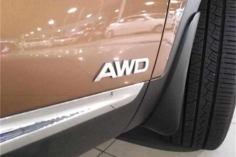 Kia Sorento 2.2D AWD A/T 7SEAT SX 2017