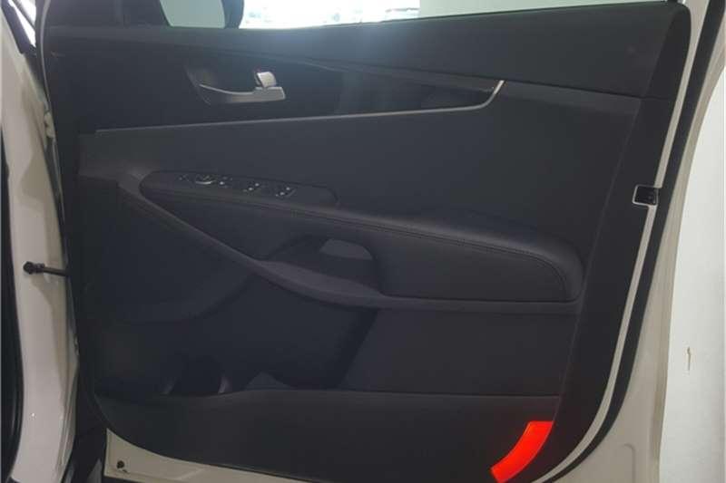 Kia Sorento 2.2D EX A/T 2021