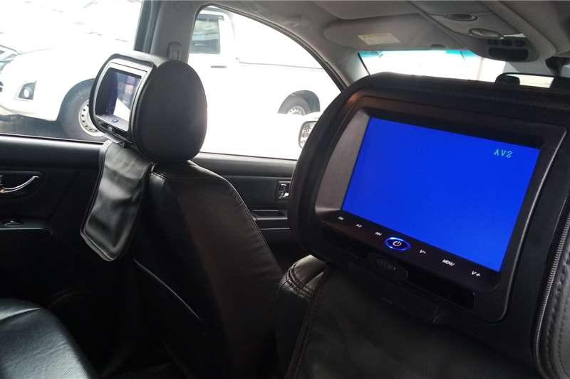 Used 2009 Kia Sorento SORENTO 2.2D EX AWD A/T