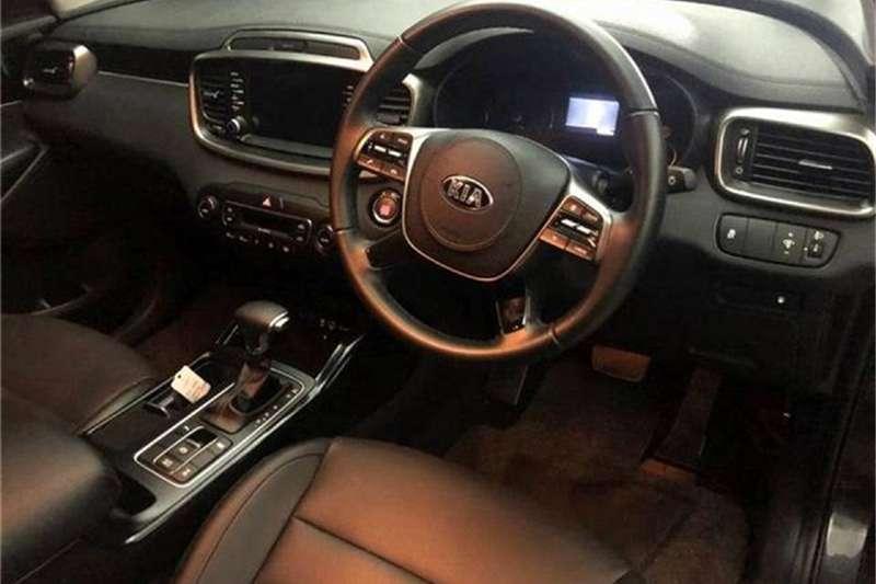 Kia Sorento 2.2D EX AWD A/T 2018