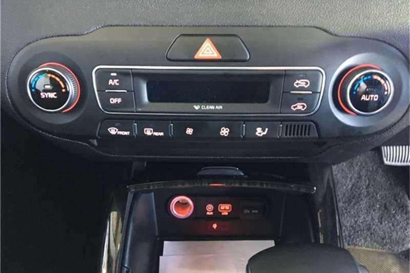Kia Sorento 2.2D EX AWD A/T 2019