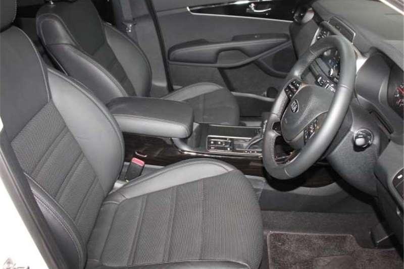 Kia Sorento 2.2D EX AWD A/T 2020