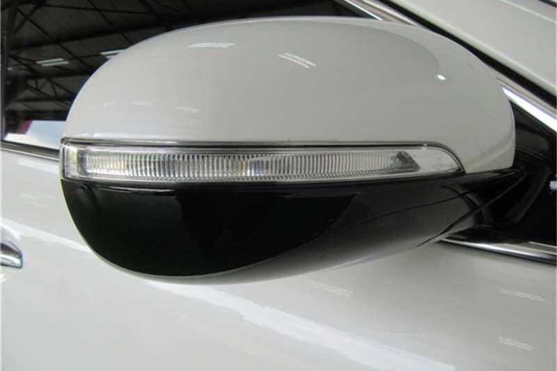 Used 2020 Kia Sorento SORENTO 2.2D LX AWD A/T