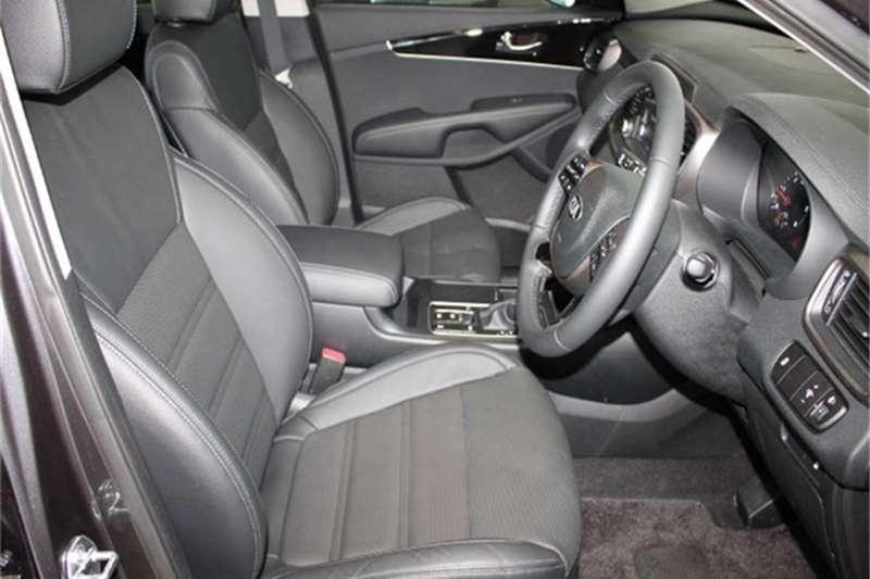 Kia Sorento 2.2D LX AWD A/T 2021