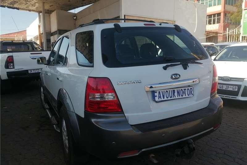 Used 2006 Kia Sorento