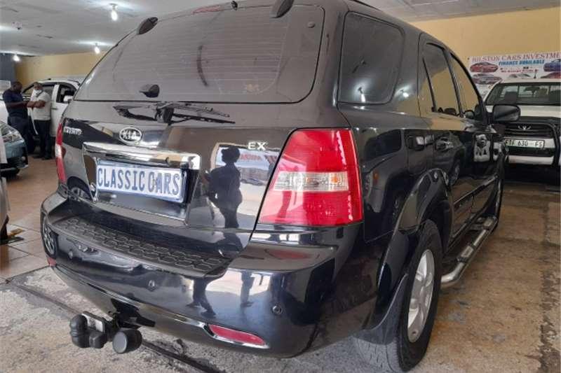 Used 2007 Kia Sorento