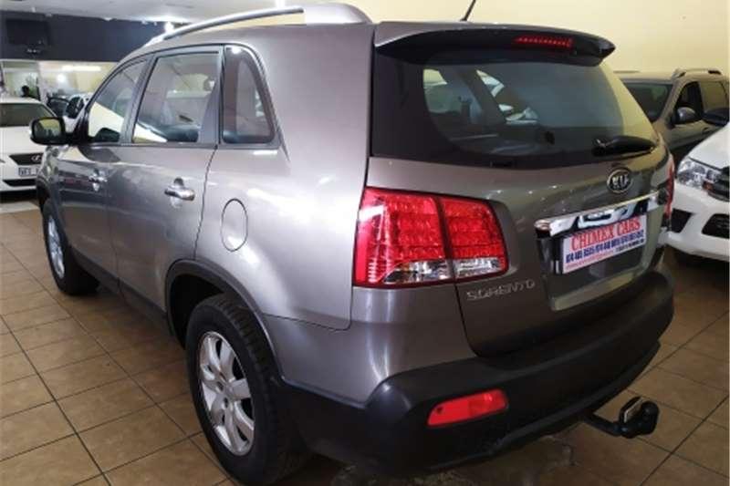 Used 2011 Kia Sorento