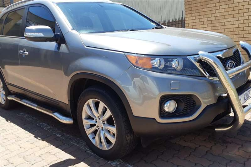 Used 2010 Kia Sorento
