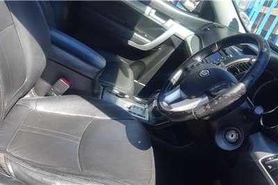 Used 2011 Kia Sorento 3.5 V6