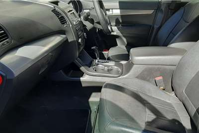 Used 2012 Kia Sorento 3.5 V6